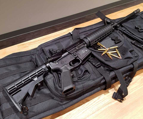 Smith & Wesson M&P15 SPORT II - Rangeview Sports Canada