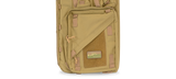 "Cadex Cordura Drag Bag 52"" - Tan"