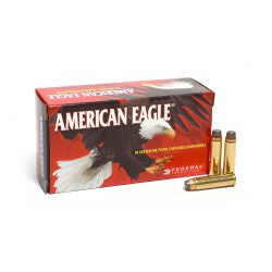 American Eagle .357 MAG 158gr Jacketed Soft Point - Pack of 50 Rounds