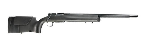 "H-S Precision HTR Bolt Action Rifle, .308 WIN, 26"" Barrel."