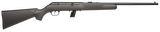 Savage Model 64F .22LR - Black