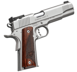 Kimber 1911 Stainless Target II 9mm. Rangeview Sports Canada.