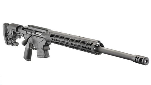 "Ruger Precision Rifle GEN II 20"" Barrel .308 WIN"