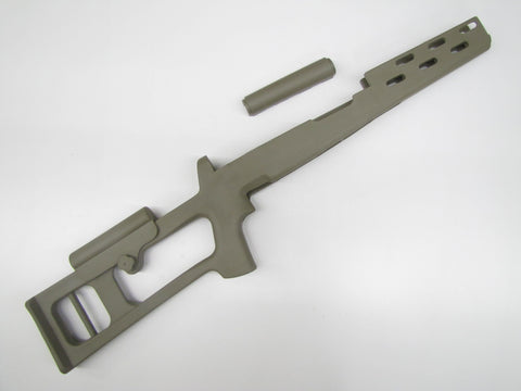 ATI SKS Fiberforce Stock - Desert Tan