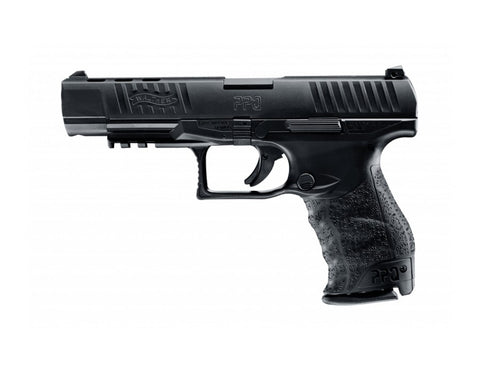 "Walther PPQ M2 5"" 9mm"