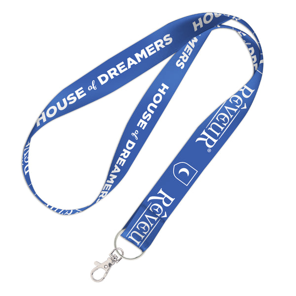 House Virtue Lanyard