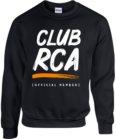 Club RCA Sweatshirt