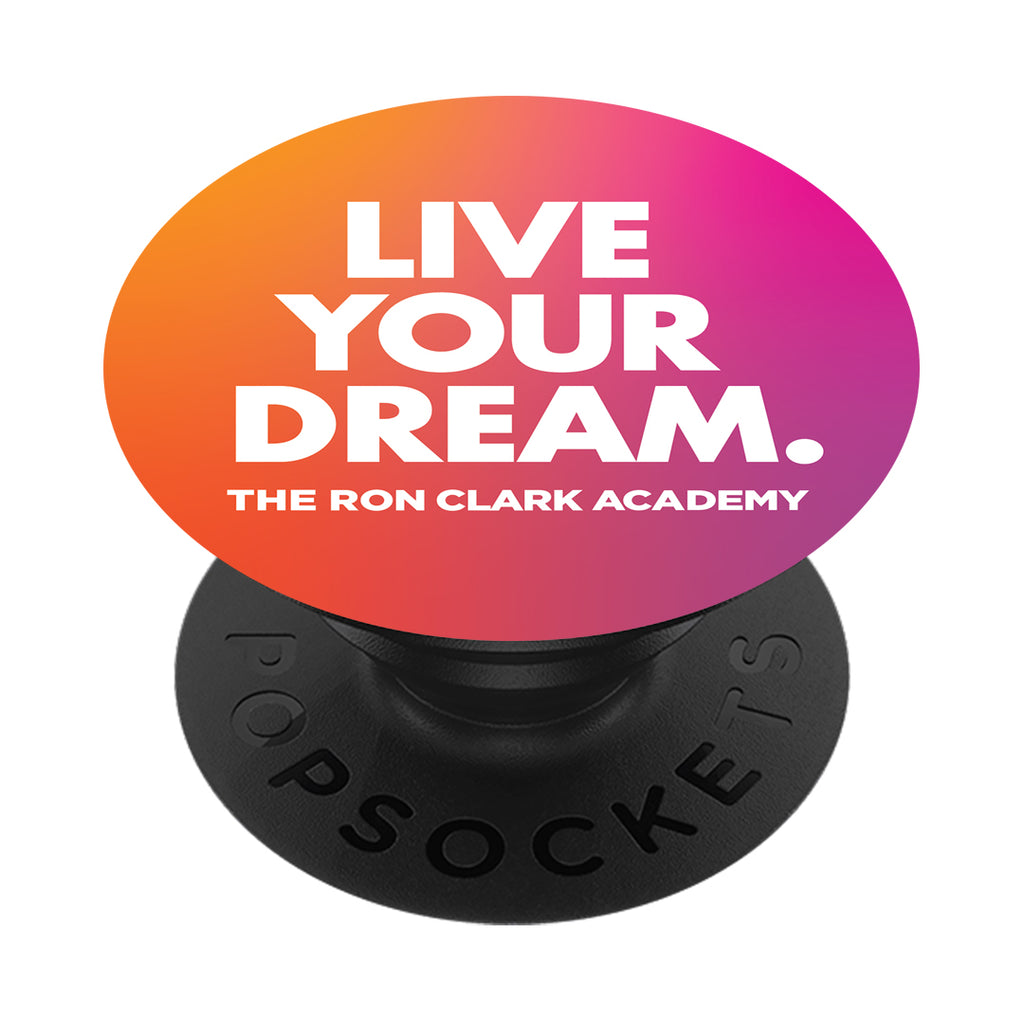 PopSocket: Live Your Dream