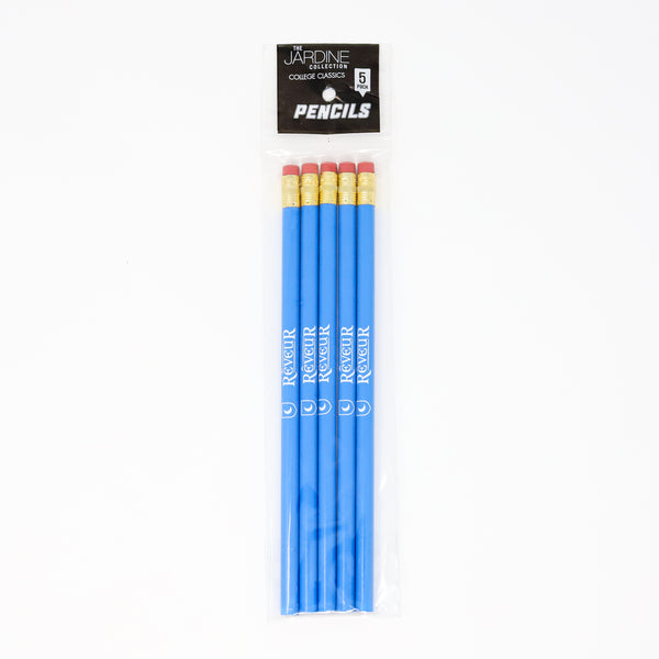 House Pencil Pack