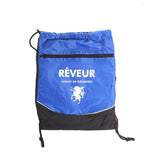 House Drawstring Bag