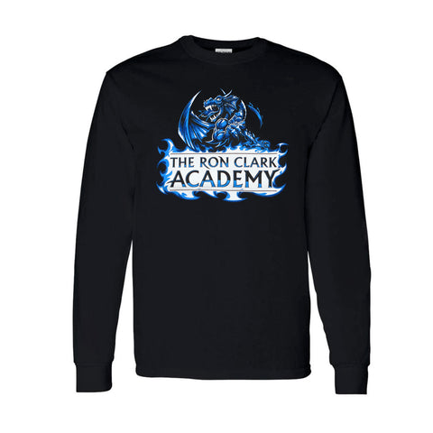 RCA Dragon Long Sleeve T-Shirt