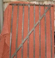 Cast Iron Gate / Cell Door
