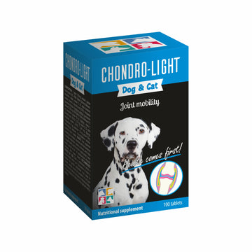 CHONDRO-LIGHT comprimate