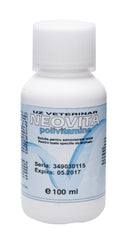NEOVITA POLIVITAMINE 100ml