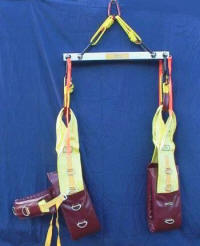 Becker Sling with Standard Spread Bar