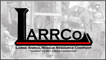 LARGE ANIMAL RESCUE RESOURCE COMPANY