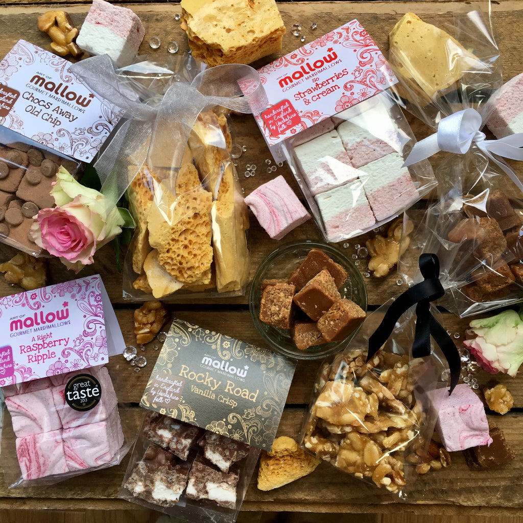 Artisan Sweet Treat Hamper - out of stock