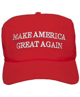 The Trump Make America Great Again Hat! - The Trump Outlet - 6