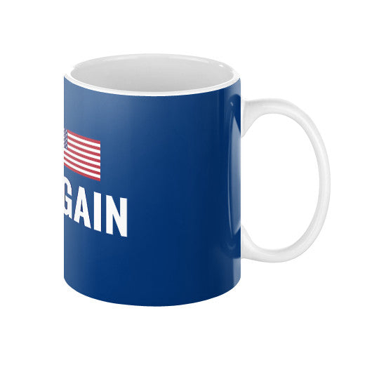 Make America Great Again Coffee Mug - The Trump Outlet - 2