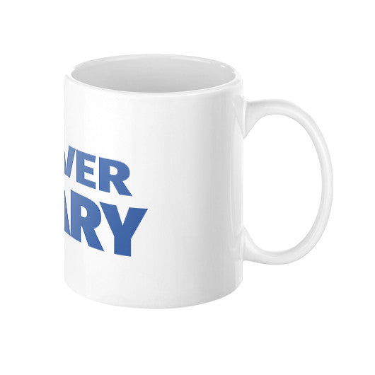 #NEVERHILLARY Coffee Mug - The Trump Outlet - 2