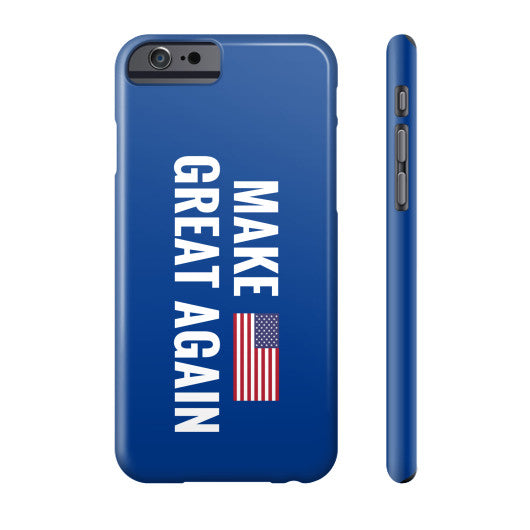 Make America Great Again Phone Case - The Trump Outlet - 2