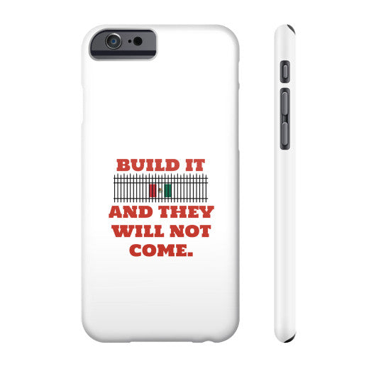 BUILD IT Phone Case - The Trump Outlet - 2