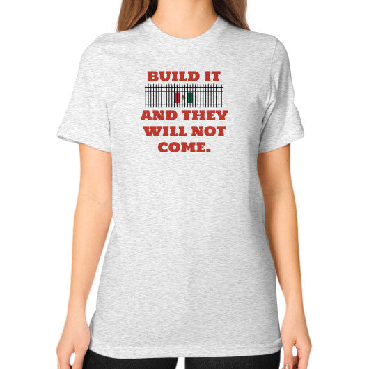 BUILD IT Women's T-Shirt - The Trump Outlet - 2