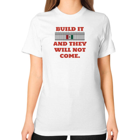 BUILD IT Women's T-Shirt - The Trump Outlet - 1