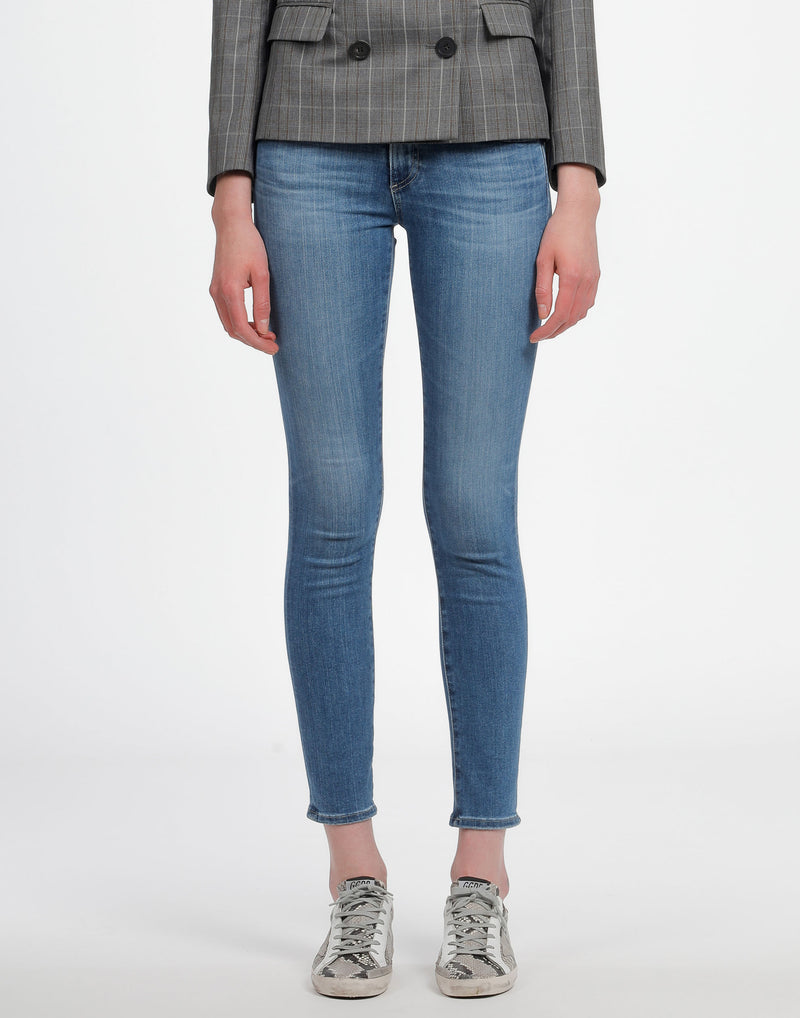 15 Year Affinity Denim Prima Jeans