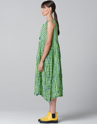 White Cotton Coppolla Long Sleeve T-Shirt