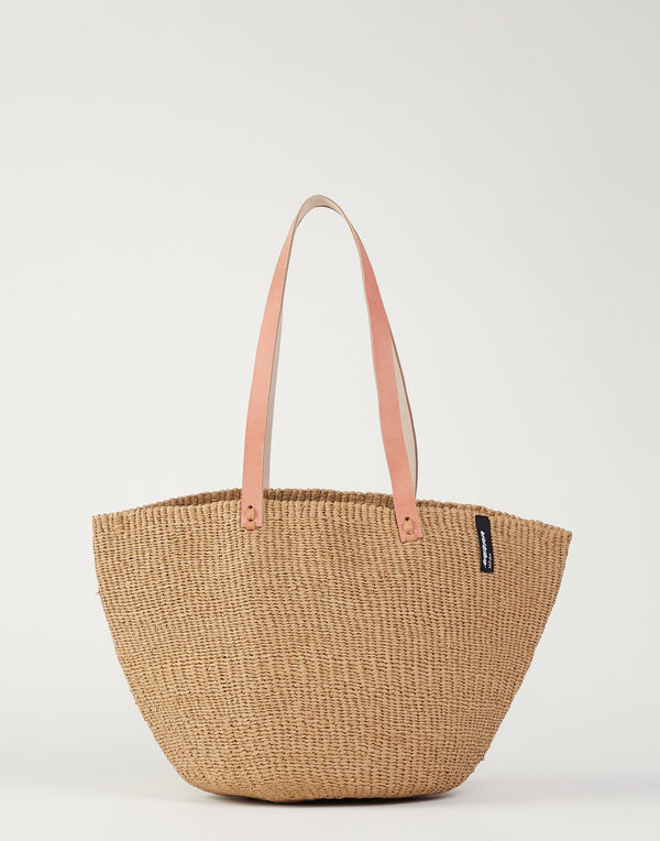 Brown Kiondo Bag