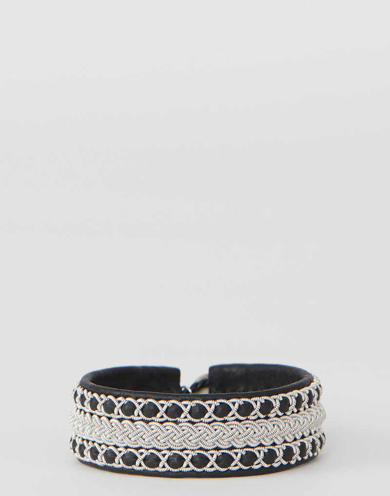 maria-rudman-c12-black-leather-pewter-embroidered-bracelet.jpeg