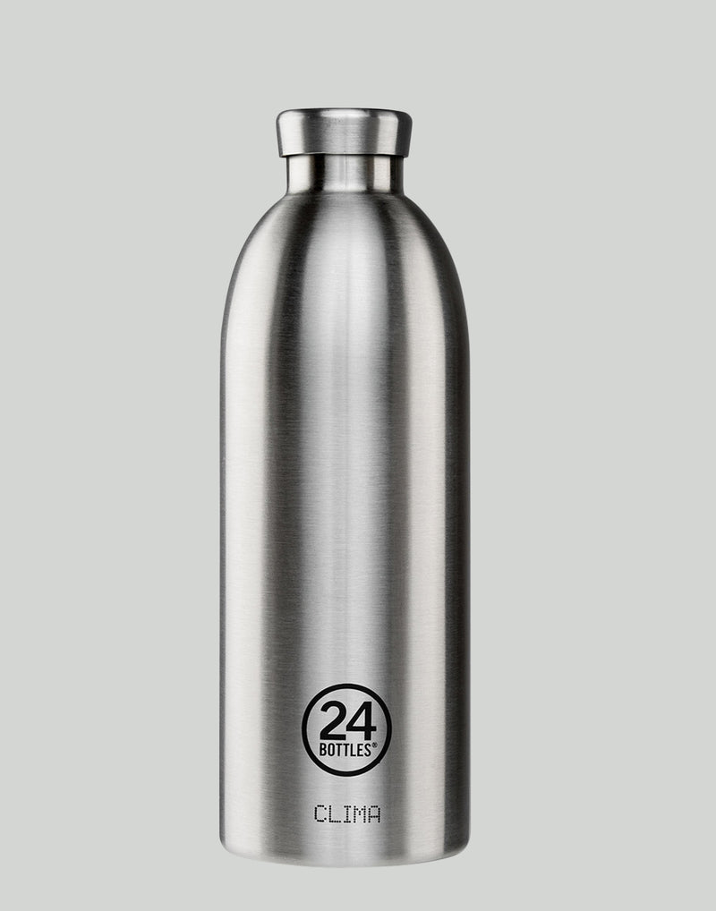 Stainless Steel Rover Drink Bottle 850ml