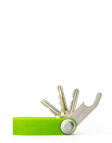 Green Active 2.0 Key Organiser