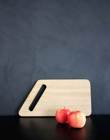 Small Klippa Oak Board 34cm