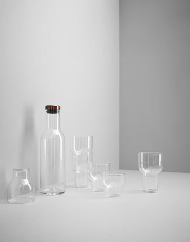 Stackable Glass 330ml