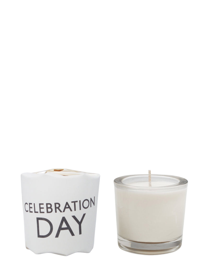 55g Celebration Day Candle