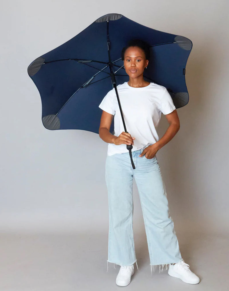Navy Classic Umbrella
