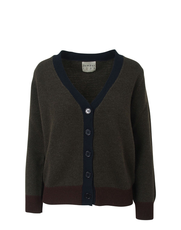 jumper-1234-army-green-cashmere-colour-block-cardigan.jpeg