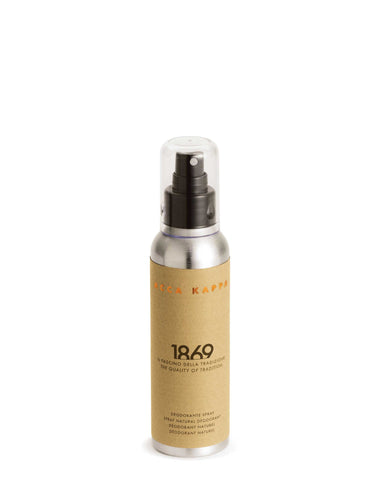 1869 Deodorant Spray 125ml