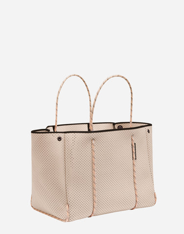 Escape Bag In Blush Pink