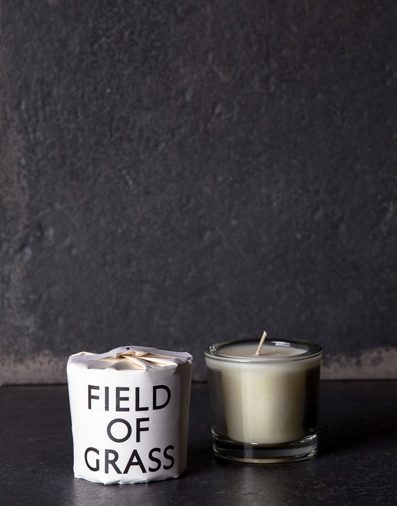 55g Field Of Grass Candle