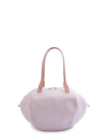 Large White Leather ... d3b07a23075c3