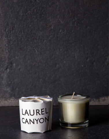 55g Laurel Canyon Candle