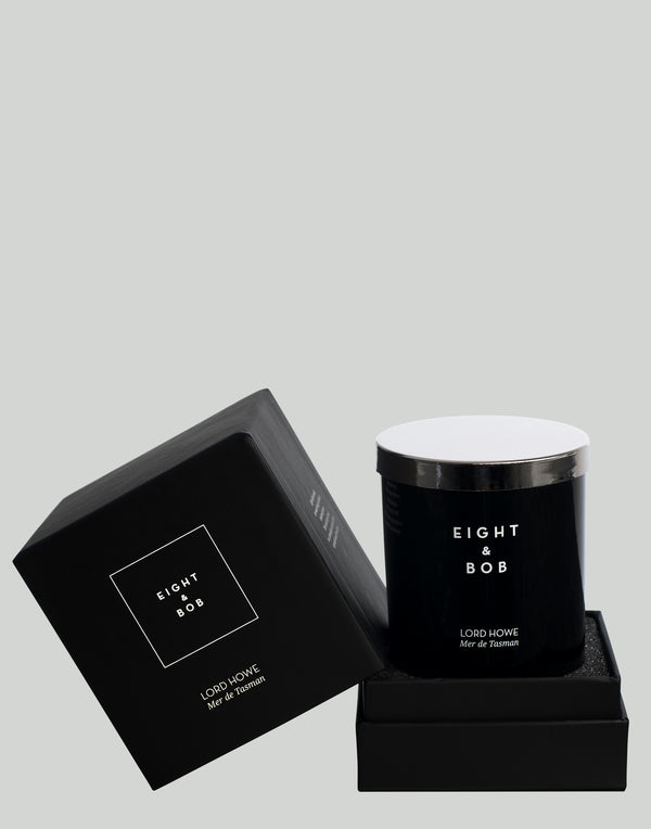 Lord Howe 190g Candle