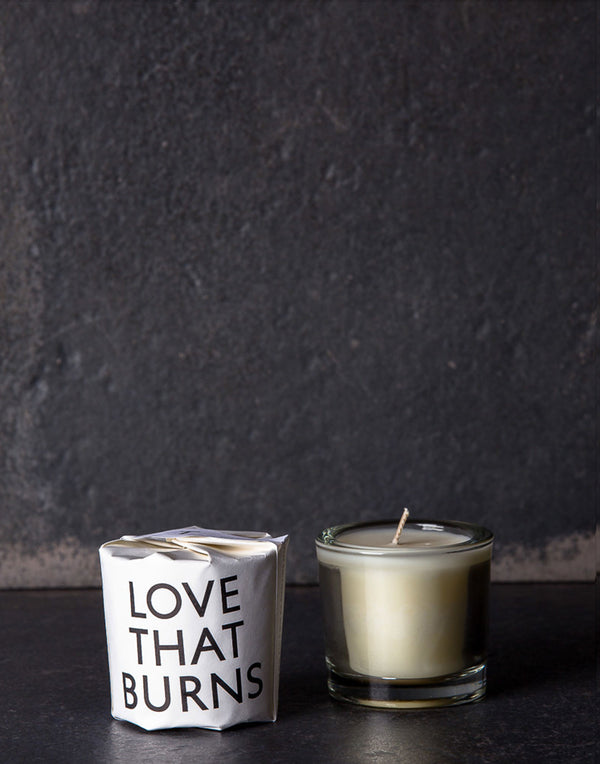 55g Love That Burns Candle