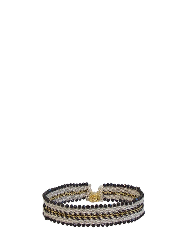 stephanie-schneider-8-row-silver-gold-black-spinell-silk-bracelet.jpeg