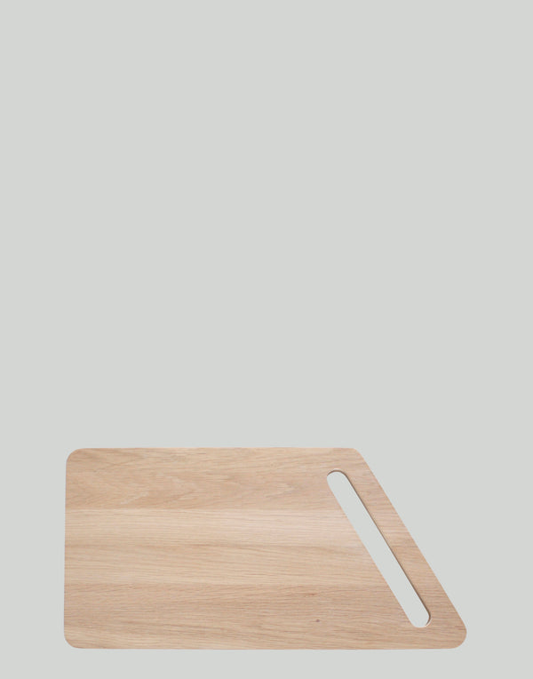 Medium Klippa Oak Board 45cm