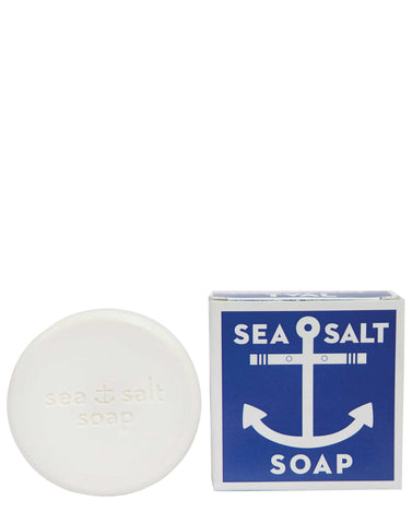 Sea Salt 122g Soap