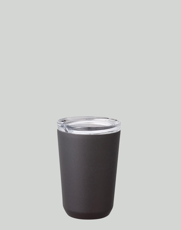 Black To Go Tumbler 360ml